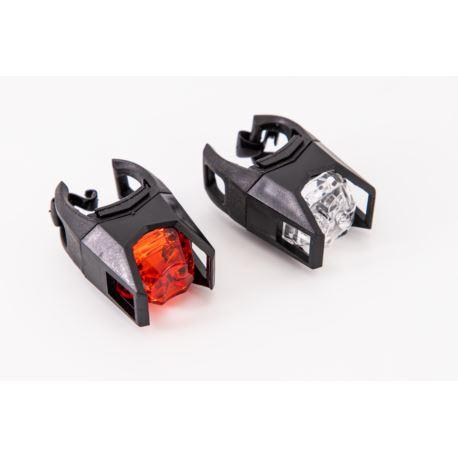 ARL007 Zestaw oświetlenia LED przód i tył